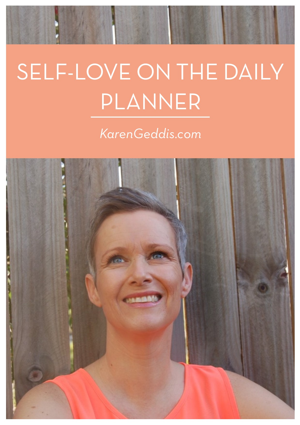 Karen Geddis Intuitive Mentor Self love Intuition